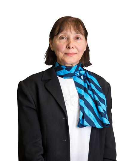 Joyce Mastrogiacomo