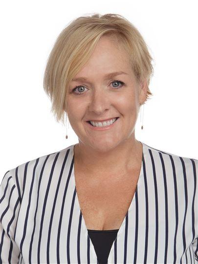 Katherine Duffy