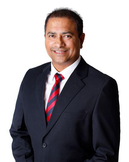 Mark Fernandes
