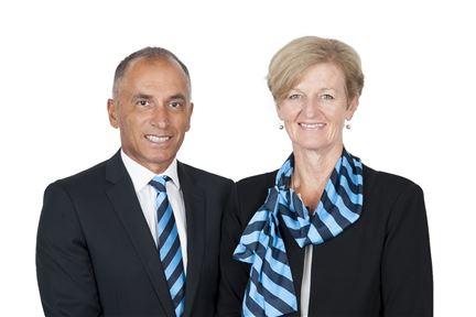 Jeff & Marg Ernst