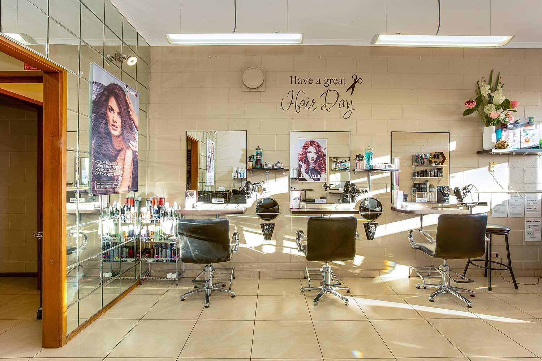 Successful Salon