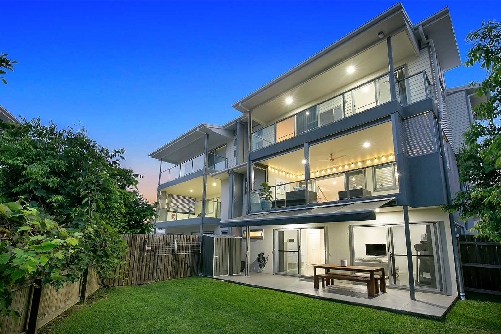 298m2 of Luxury Living Over 3 Levels