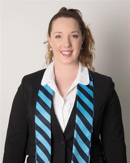 Stephanie Heath