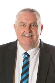 Garry Ebbott