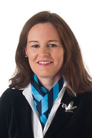 Nicole Hewartson