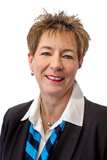 Mandy Strauch