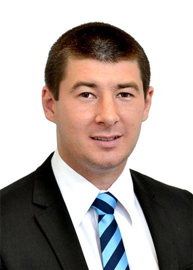 Todd Seymour
