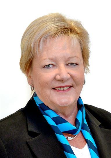 Pauline Foster