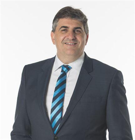 Adrian Stefanetti