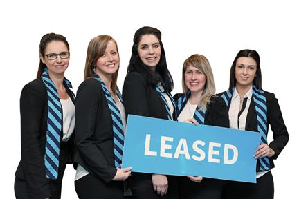 Harcourts Pakenham Rental Team