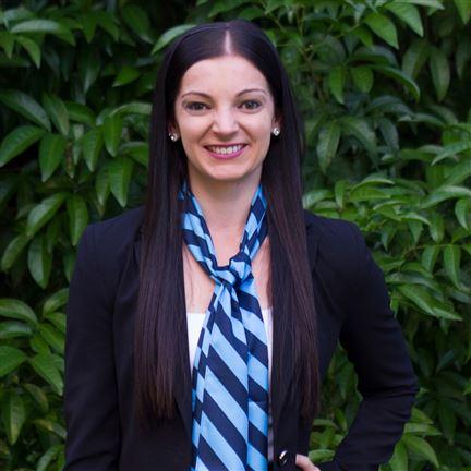 Rebekah Parker