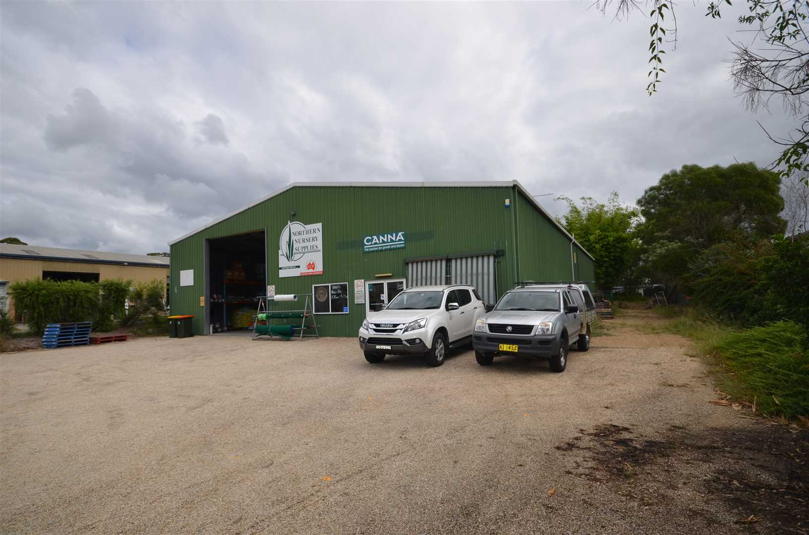 Ruaral Property For Sale Mid North Coast