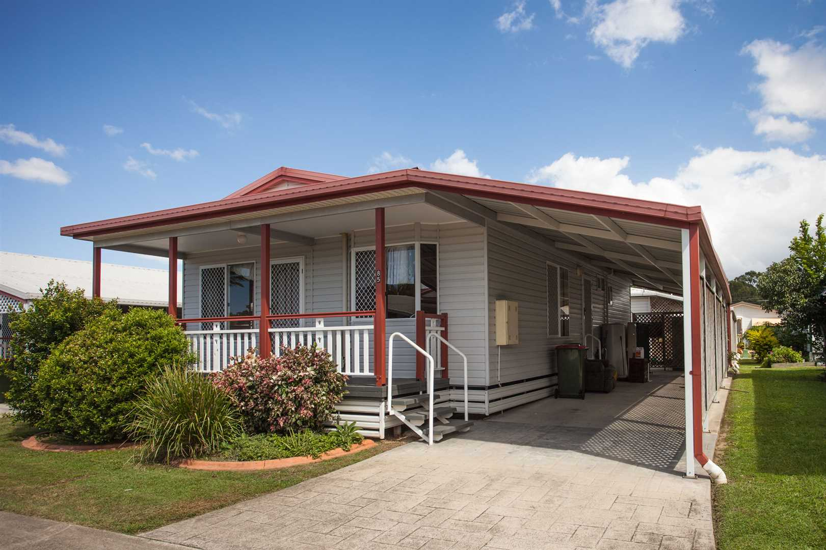 Fitzgibbon - Three Bedrooms At This Price!