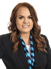 Kaylie Brasher