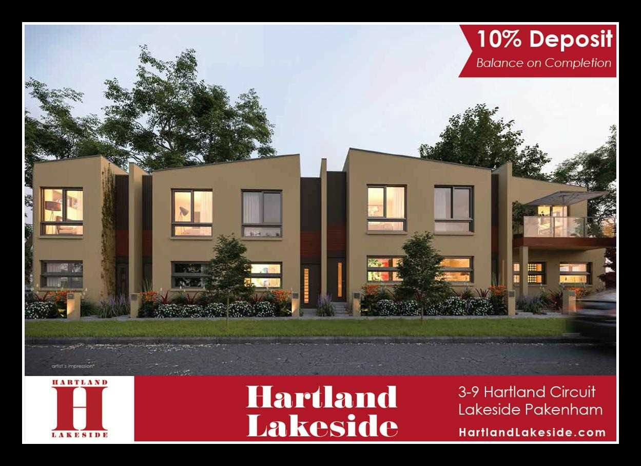 Opportunity In the Heart Of Lakeside...