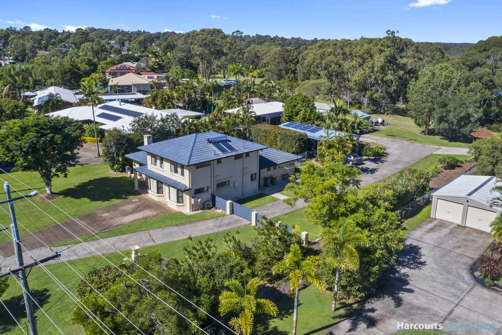 The Complete Acreage & Waterfront Lifestyle