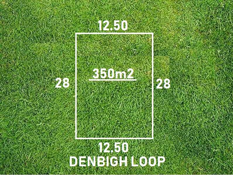 34 Denbigh Loop, Mickleham 3064