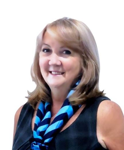 Ingrid Sculthorpe