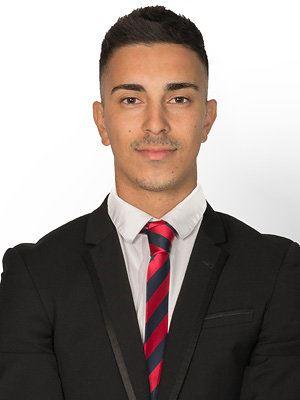 Corey Le Favi