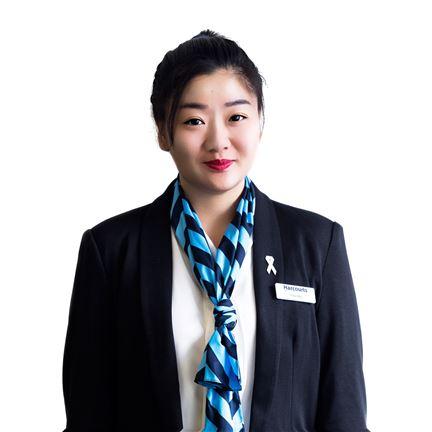 Tina Wu