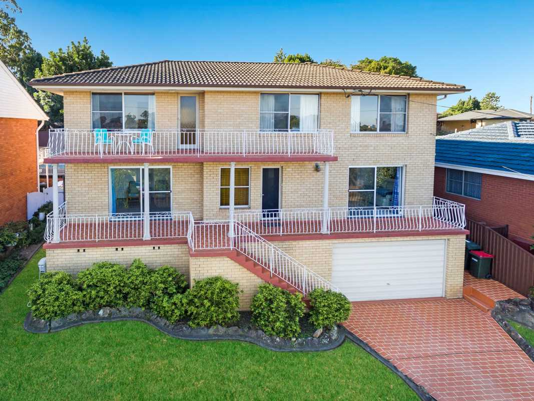 SOLD! Contact Paul Moriarty - 0412 674 180
