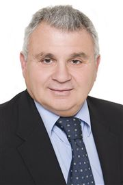 Ray Touma