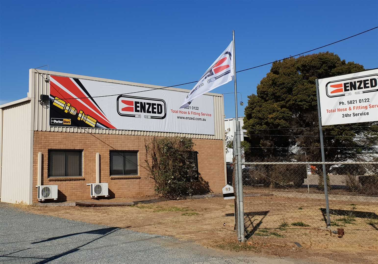 Business for Sale - Enzed Shepparton