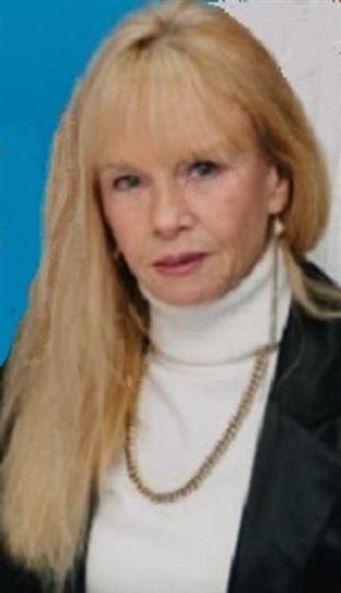 Christine Gallagher