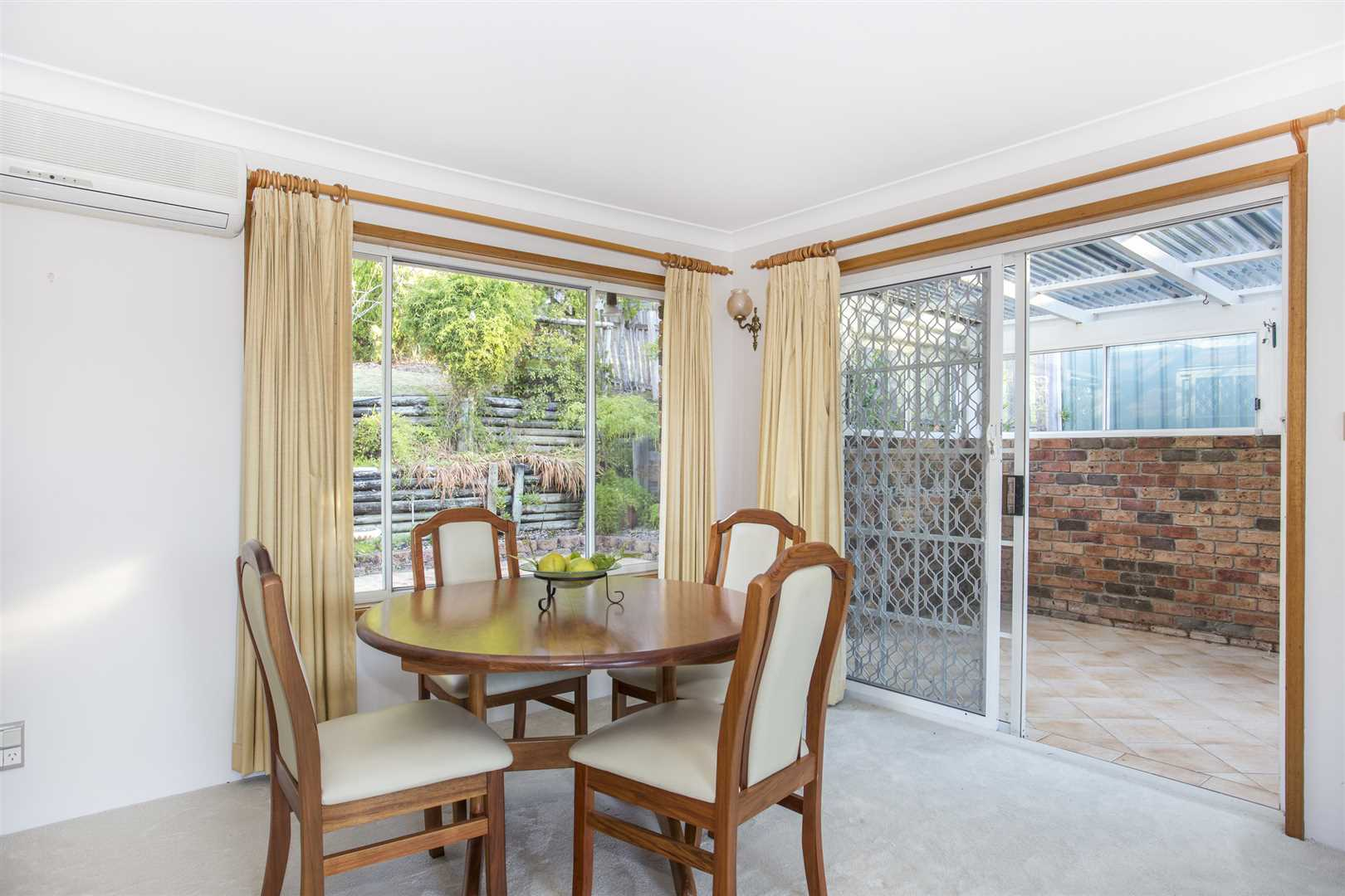 Dining to Covered Entertaining
