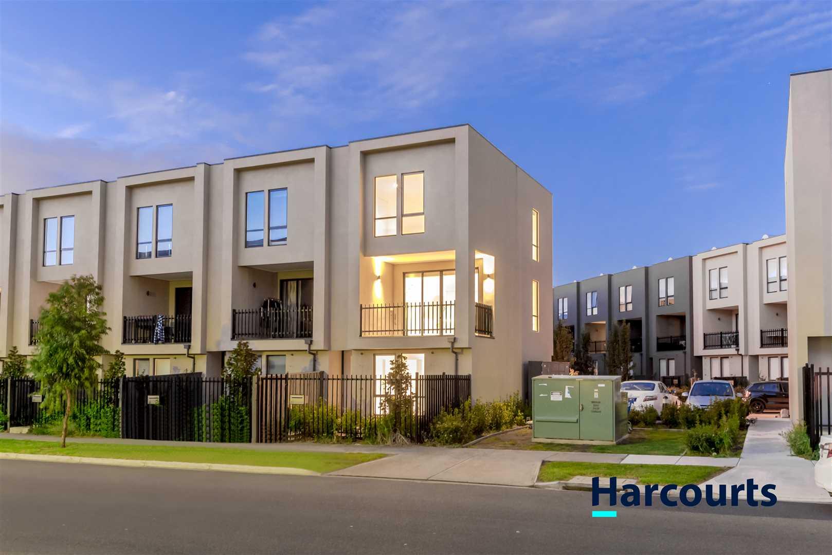 Affordable & Low Maintenance Inner City Modern Living