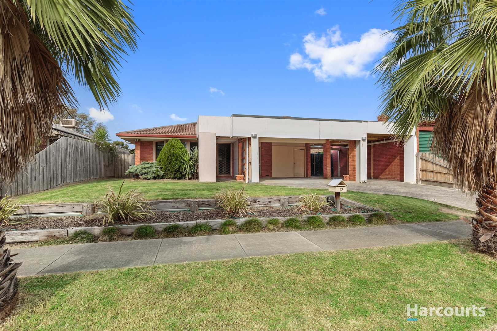 Excellent Location, Three Bedrooms, Six Car Garaging Space P