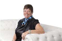 Joanne Uppington