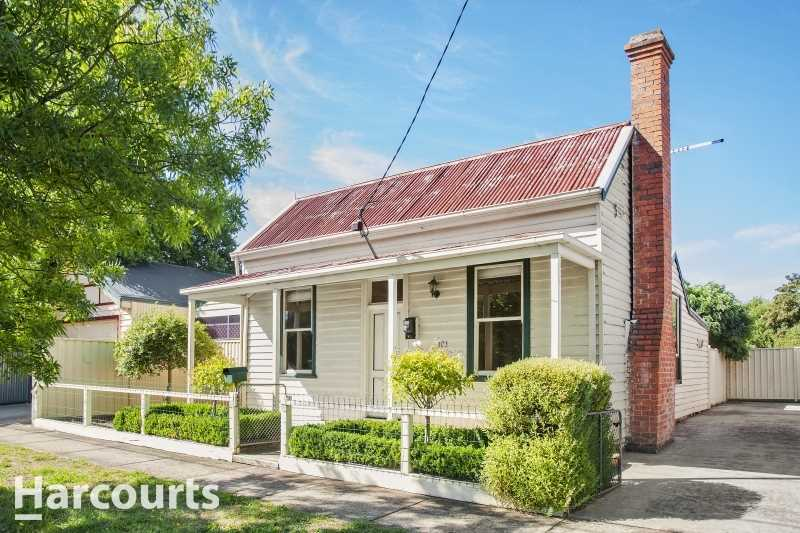 Cute, Compact, Central Cottage
