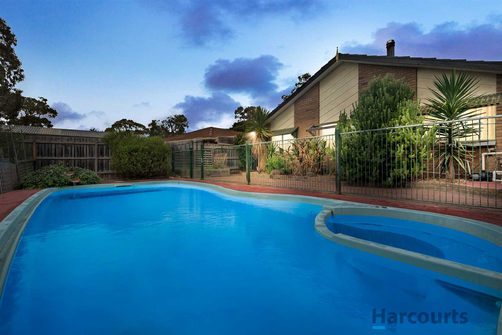 Are you looking for a large home with an inground pool?