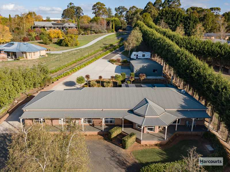 Grand Scale Living With Views Of Mt Baw Baw