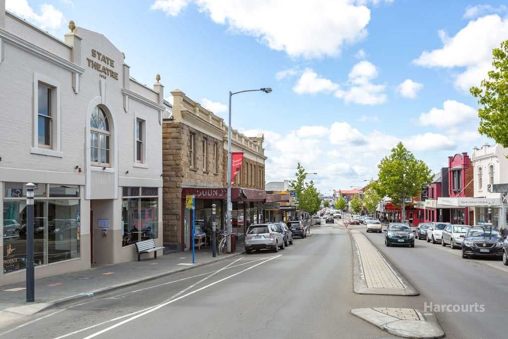 Near by North Hobart Shopping