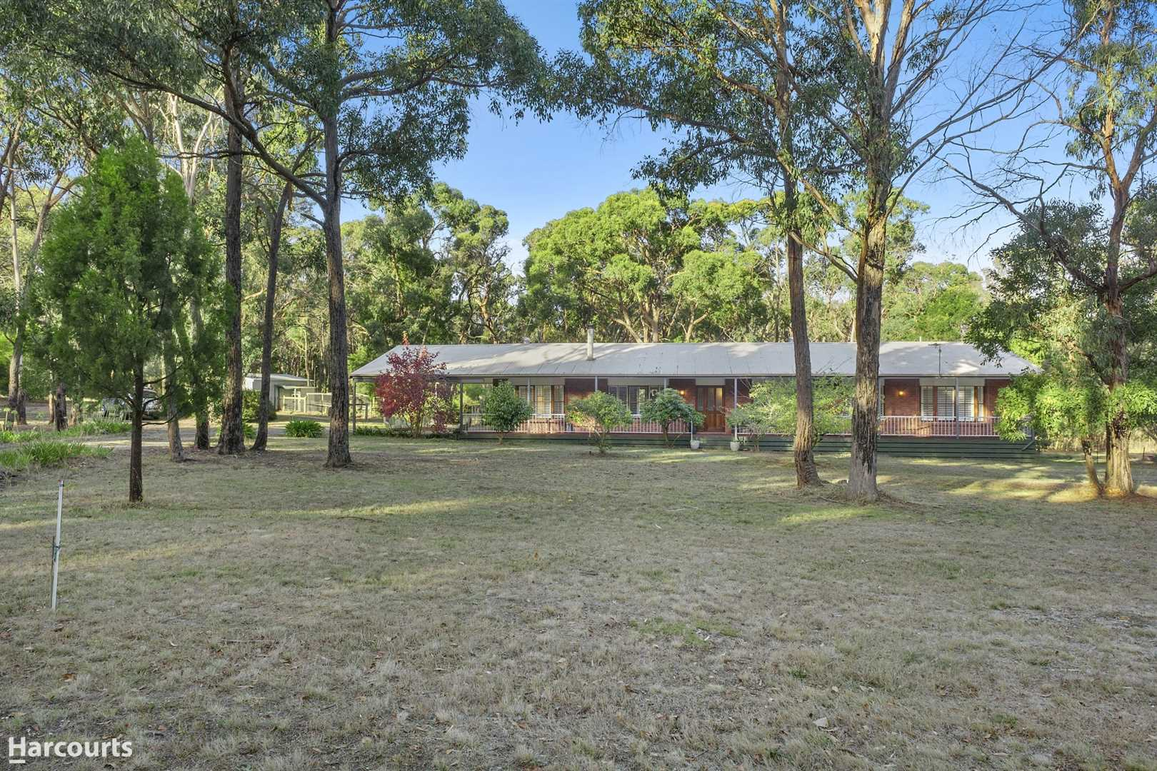 Family Living With Immaculate Home - Approx. 2 Acres