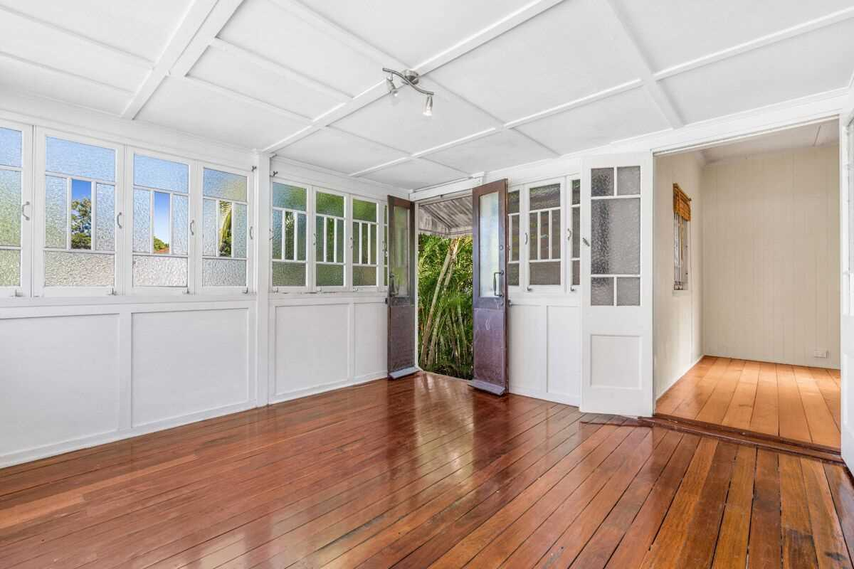 Entry Level Classic Queenslander