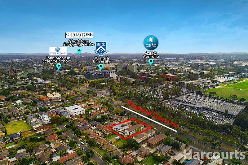 Unmatched Location And Potential On 2000sqm