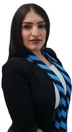 Khadija Sadozai