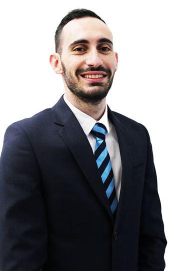 Justin Di Iorio