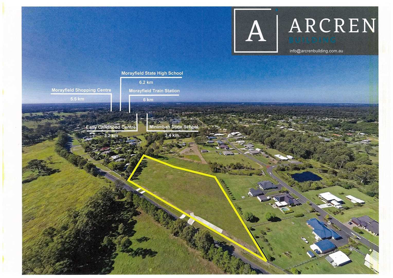 Acreage House and Land Packages