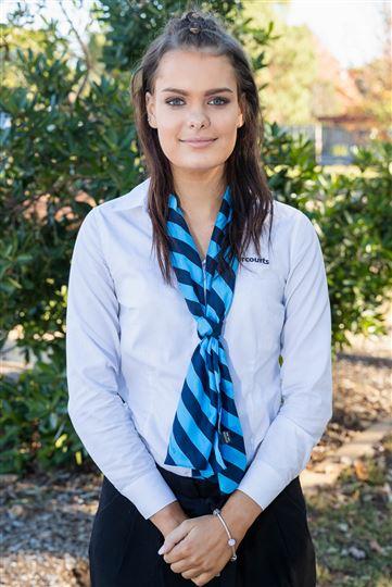 Rebecca Lewer
