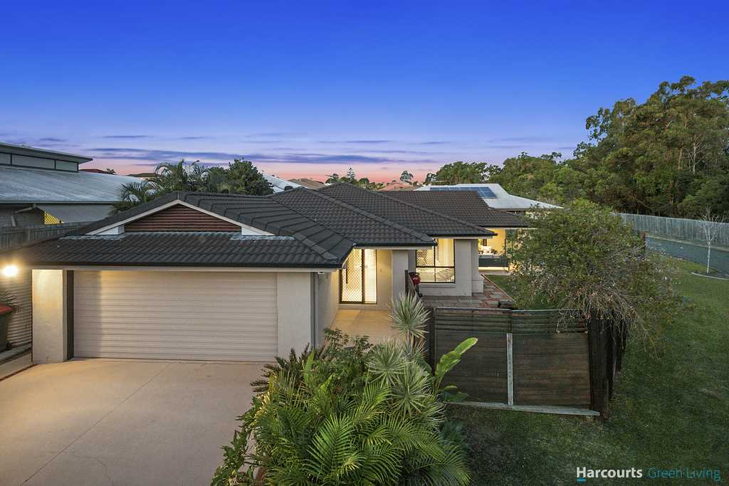 Immaculate Low-Set Home