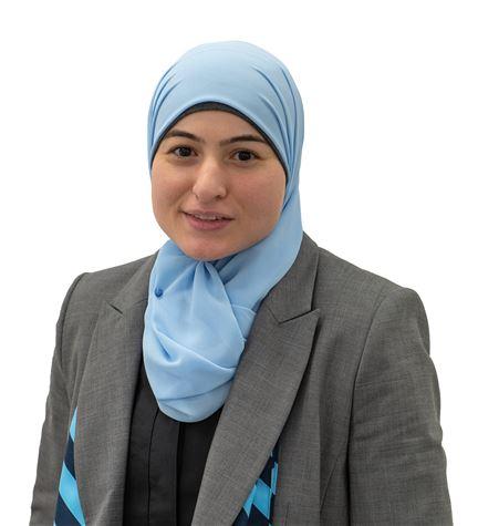 Samahe Odeh