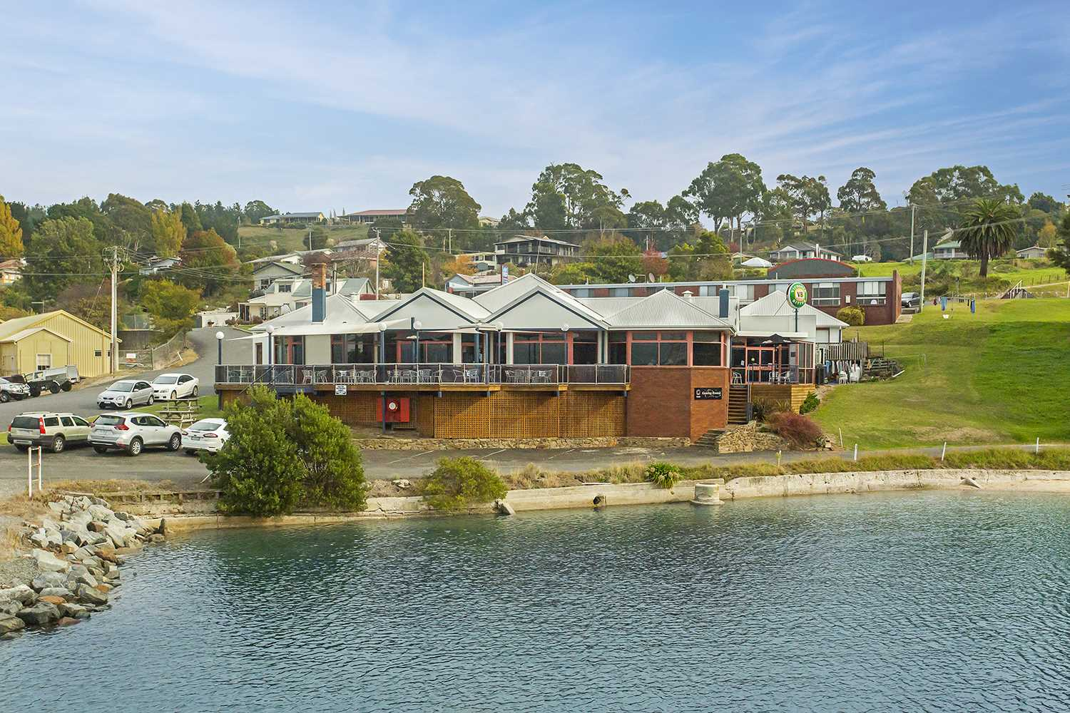 Beauty Point Waterfront Hotel - (Leasehold)