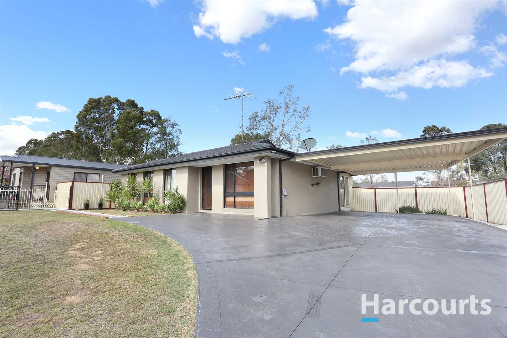Current Return $850 - House & Granny - Dual Income Property