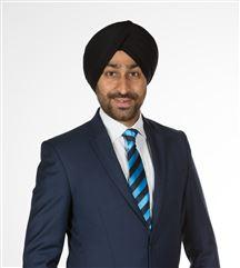Maneet Singh