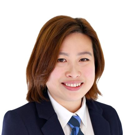Jovita Tan
