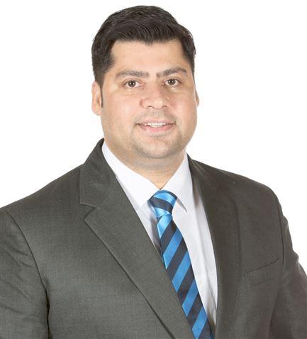 Gary Khatri
